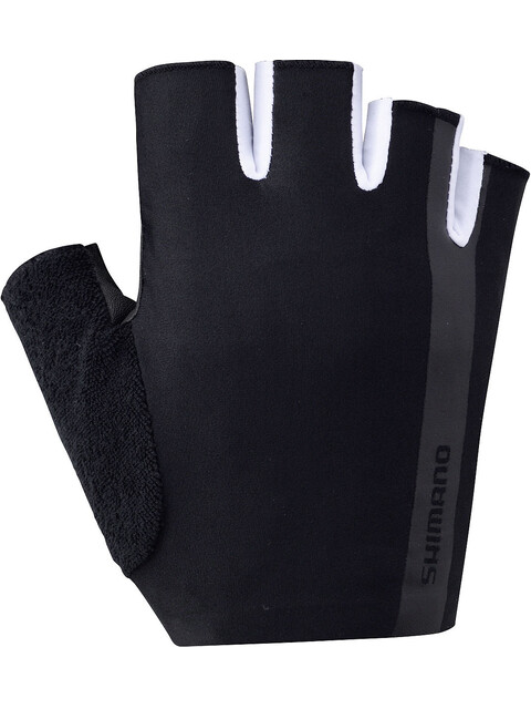 Shimano Value Gloves Unisex Black